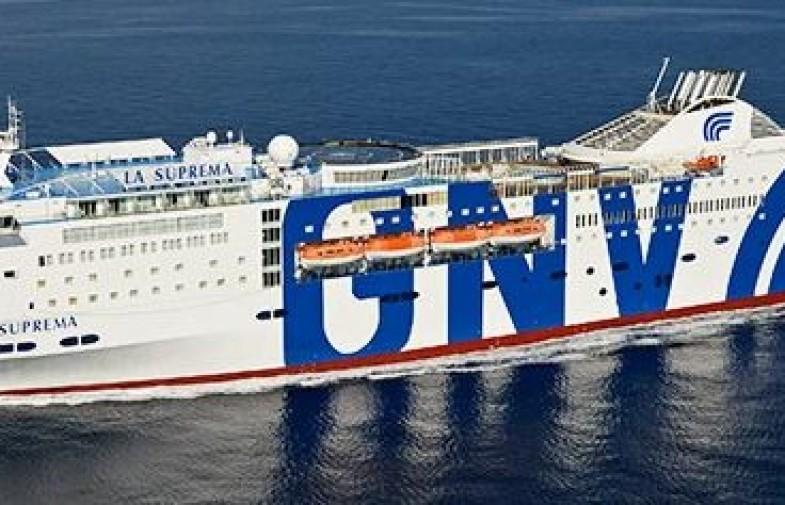 Gnv inaugura servizio per Malta
