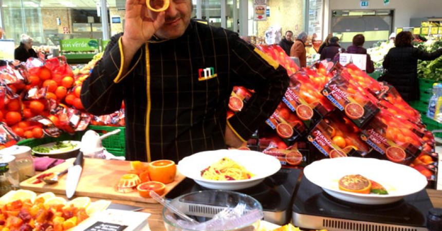 Oranfrizer, mix d'iniziative in Italia e all'estero