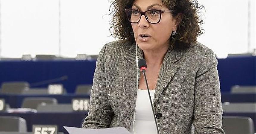 """Piano sviluppo rurale, Giuffrida """" In Sicilia spesa al 5%"""""""