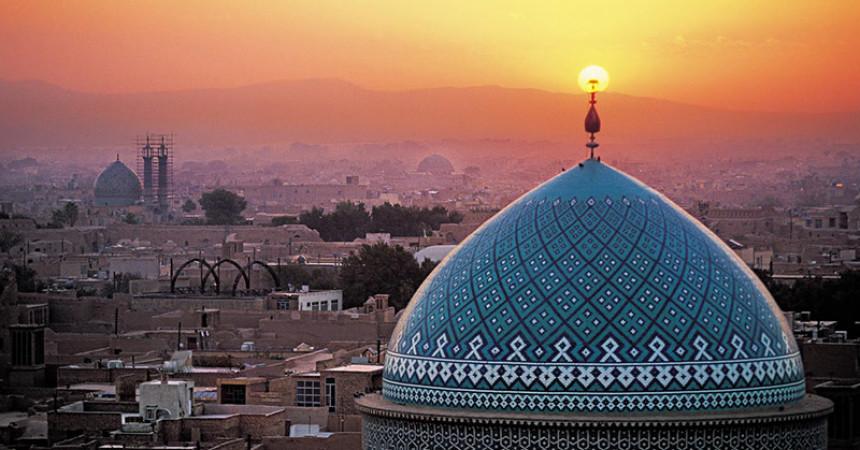 Export, missione in Iran: martedì workshop in Sicindustria