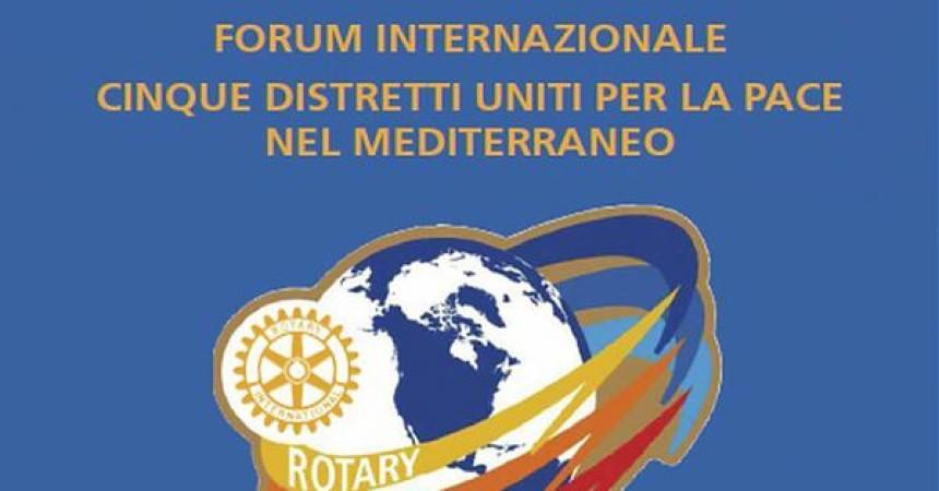 """Trapani accoglie """" Sinfonia"""" per pace nel Mediterraneo"""