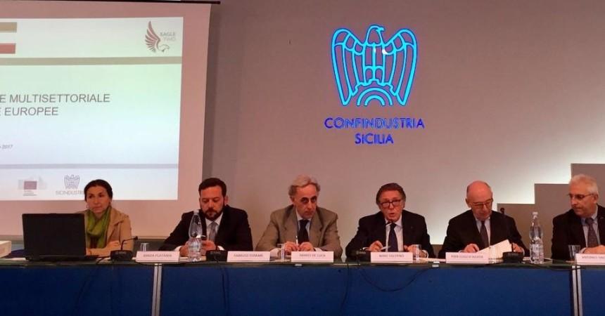 Italia-Iran: oltre 100 imprese al workshop di Palermo