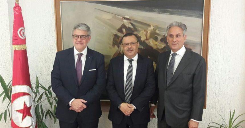 Lotta allo spreco alimentare: cooperazione Sicilia -Tunisia