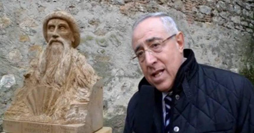 A Piazza Armerina ricordato il gesuita che amava la Cina