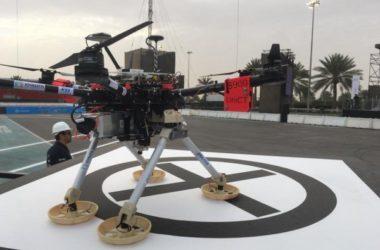 Robotica: l'universita' di Catania sfiora il podio ad Abu Dhabi