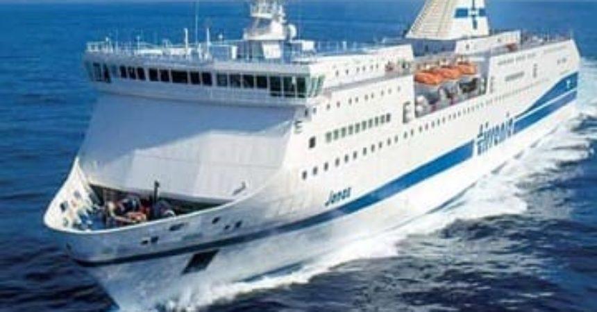 Tirrenia apre collegamento via nave da Catania per Malta