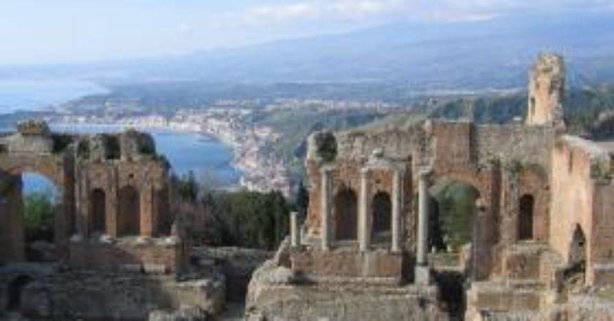 G7 blindato a Taormina, tutti i temi in agenda