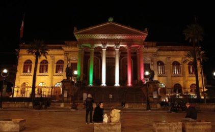 Il Teatro Massimo in tournée in Giappone