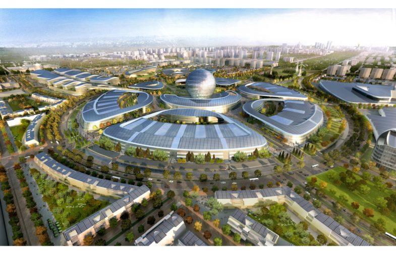 Ad Expo Astana 2017, la settimana della Sicilia