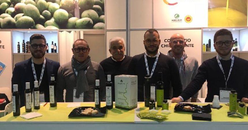 Il consorzio Chiaramonte a Budapest al Sirha 2018
