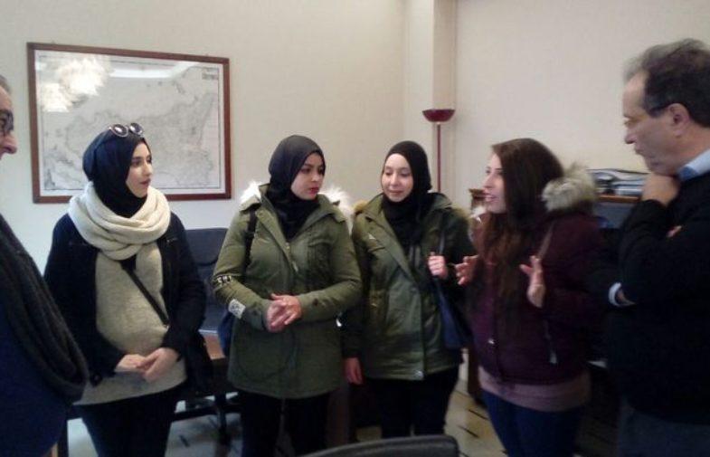 Agricoltura: via a tirocinio studentesse tunisine all'Esa