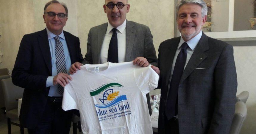 La Tunisia main partner della VII edizione di Blue Sea Land