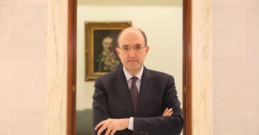 Serbia, il palermitano Carlo Lo Cascio è il nuovo ambasciatore d'Italia a Belgrado