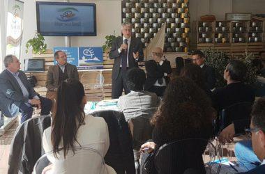 """La VII edizione di Blue Sea Land presentata a Travelexpo,   nell'Area """"Turismo Azzurro"""""""
