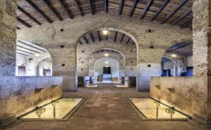 Wine relais di lusso in borgo siciliano
