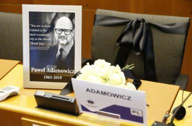 """Sindaco di Danzica ucciso, Armao ad Orlando: """"Intitoliamo una strada a Pawel Adamowicz"""""""