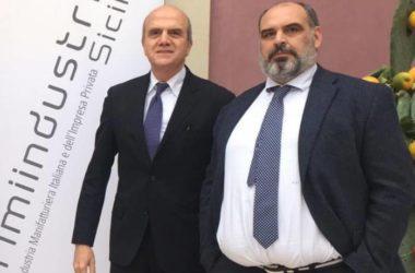 Confimi Industria Sicilia: il nuovo responsabile parla emiliano
