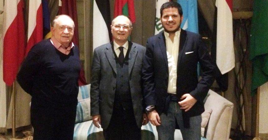 Libia: Siciliani verso la Costituente e Mabda promotori di incontri di pace in Sicilia
