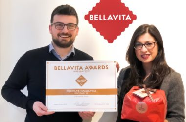 Tre stelle Bellavita Award al panettone Fiasconaro
