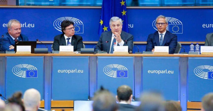 Confagricoltura al Parlamento Europeo sul commercio internazionale nell'Europa di oggi