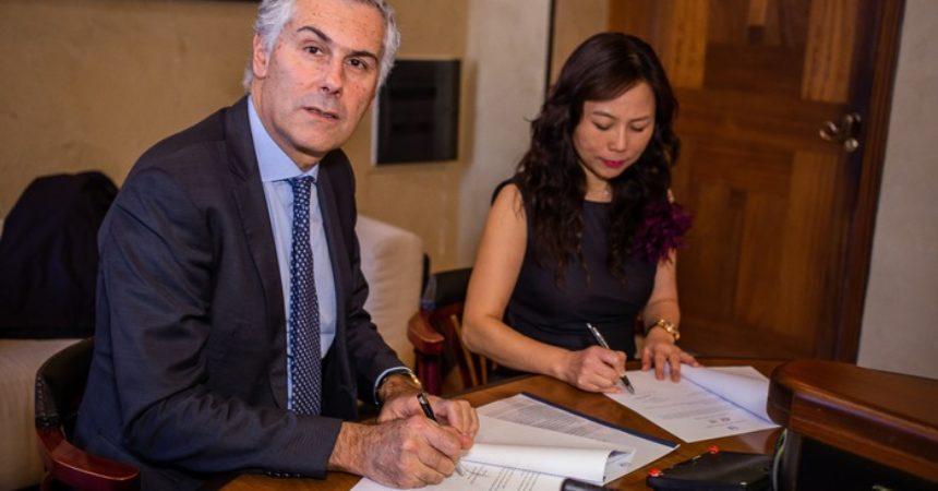 Accordo ateneo Palermo-Eupic per Pmi cinesi
