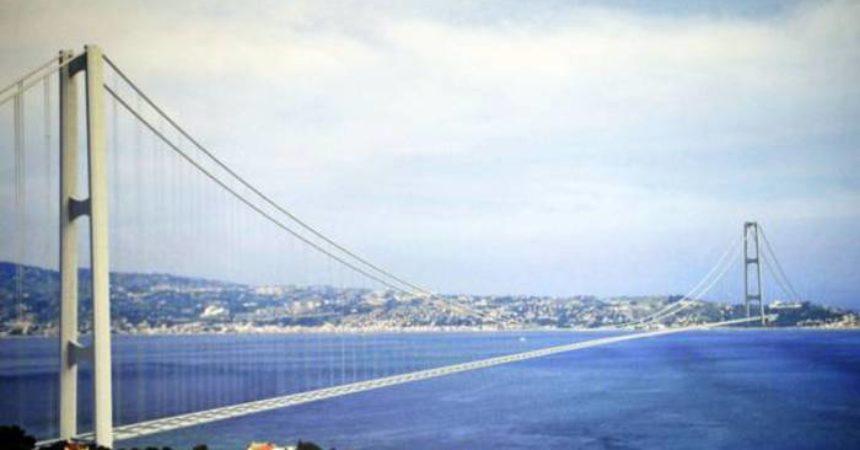 Ponte stretto: Musumeci, sì a referendum