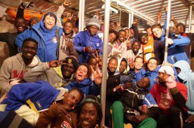 Mare Jonio sbarca i migranti a Lampedusa. Aperta inchiesta, nave sequestrata