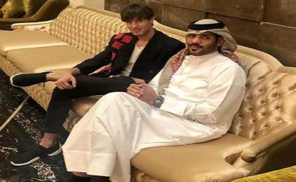 Moda: giovane stilista siciliano veste famiglia reale Qatar