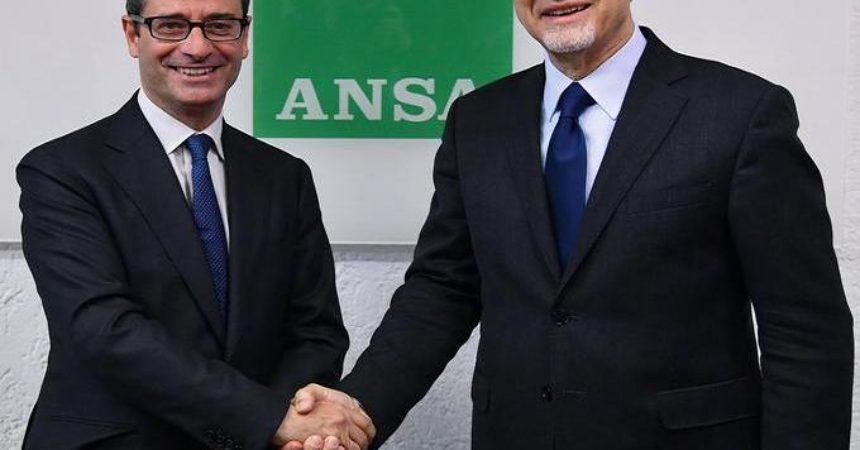Raccontare l'Eccellenza, Musumeci all'Ansa: 'Occasione per la Sicilia'