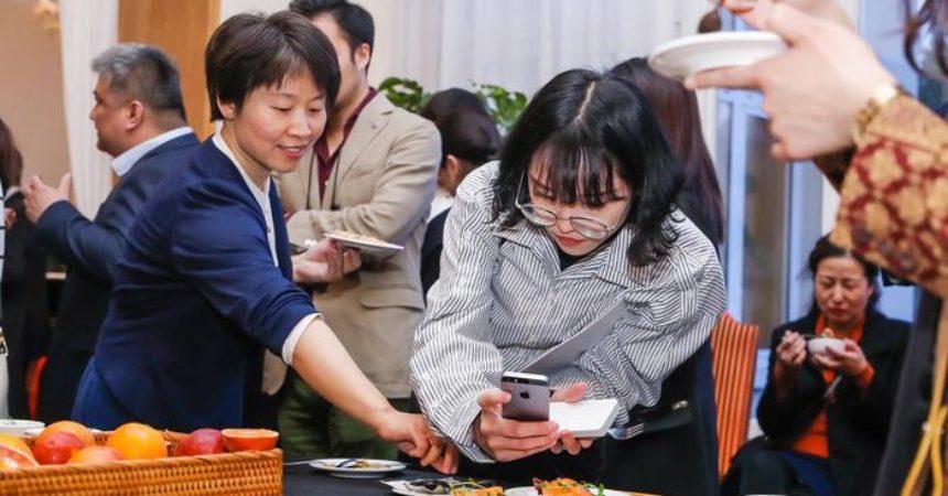 Arance siciliane in Cina aprono 'via della seta'