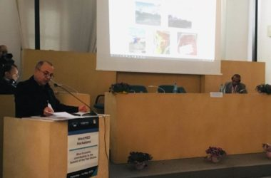 Il Distretto della Pesca promuove l'Economia Blu nel Mediterraneo