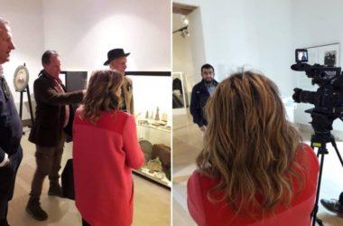 Rai Italia racconta emigrazione siciliana in America, oggi le riprese a Canicattini Bagni