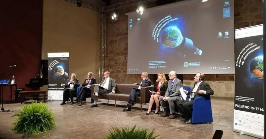 Dieta Mediterranea, al via conferenza mondiale di Palermo