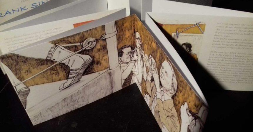 A Lercara Friddi il Museo dedicato a Frank Sinatra