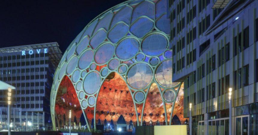 Per Expo Dubai aperto un bando della Crui rivolto agli studenti universitari italiani