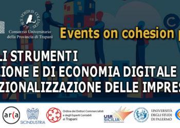 Strumenti di comunicazione e di economia digitale nell'internazionalizzazione delle imprese