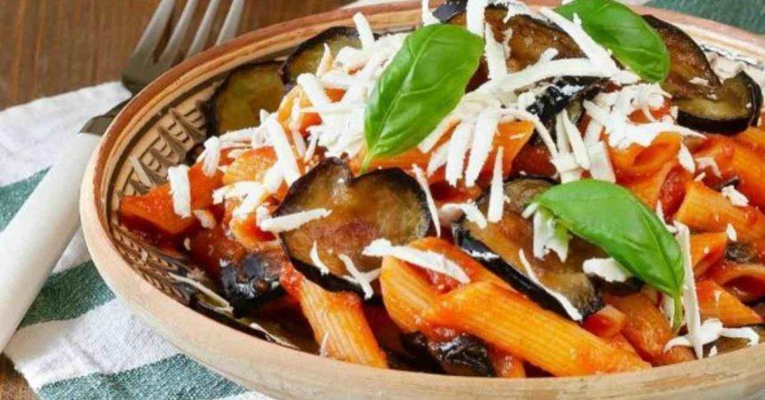 Fipe, 'Pasta alla Norma' sia patrimonio Unesco
