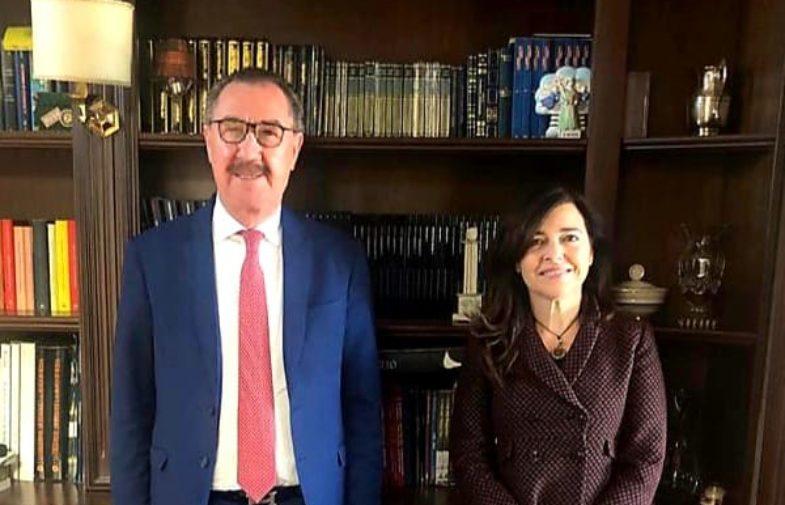 Daniela Baglieri nuovo Assessore Regionale all'Energia e Rifiuti