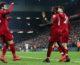Salah e Manè guidano il Liverpool ai quarti, Lipsia fuori