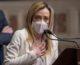 """Vaccini, Meloni """"Speranza venga a riferire in Parlamento"""""""