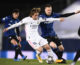 Real-Atalanta 3-1, blancos ai quarti, Dea eliminata