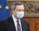 Un italiano su due chiede a Draghi discontinuità con il passato