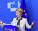"""Von der Leyen """"Il 70% degli europei vaccinato entro l'estate"""""""