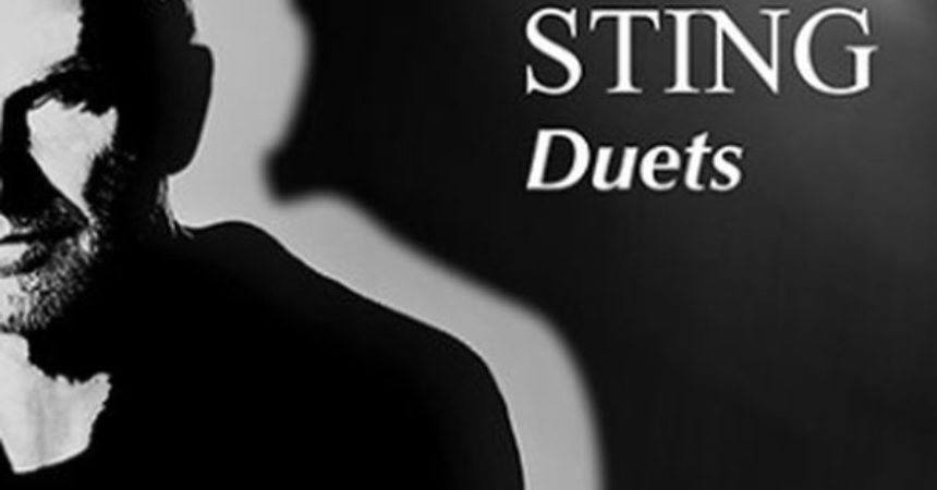"""Sting, arriva il nuovo album """"Duets"""""""