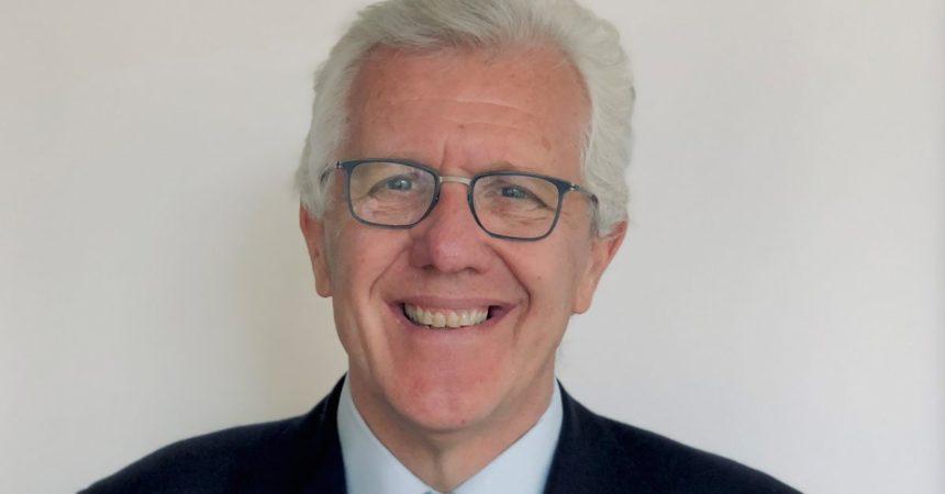 Alberto Frausin nuovo presidente di Federdistribuzione