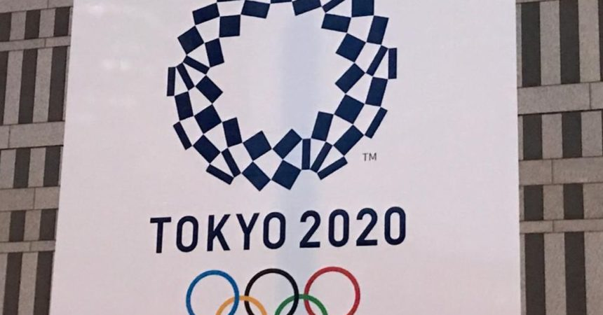 Niente spettatori dall'estero ai Giochi di Tokyo