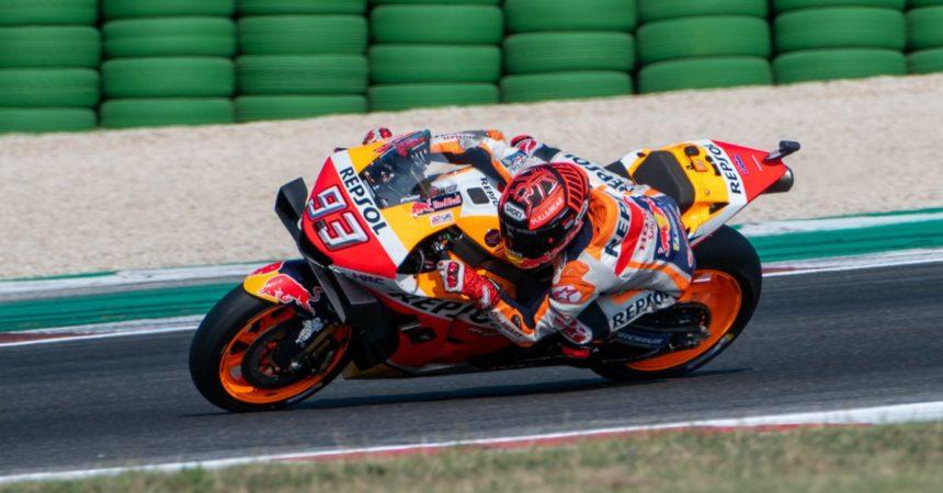 Slitta il rientro di Marquez, niente gara inaugurale in Qatar