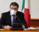"""Giorgetti """"Porre le basi per produrre i vaccini in Italia"""""""