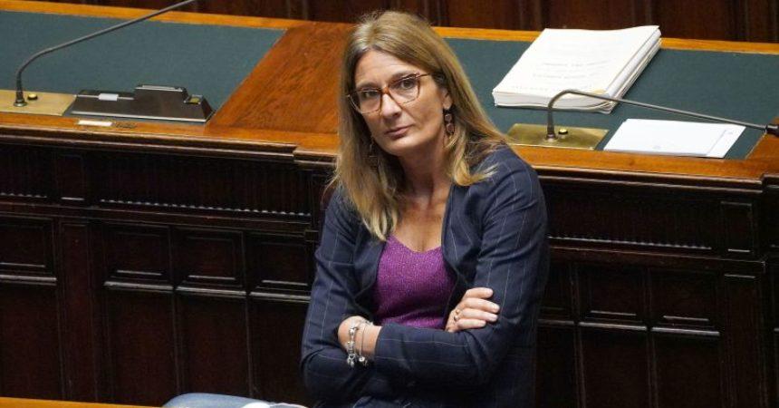 Pd, Malpezzi eletta capogruppo al Senato