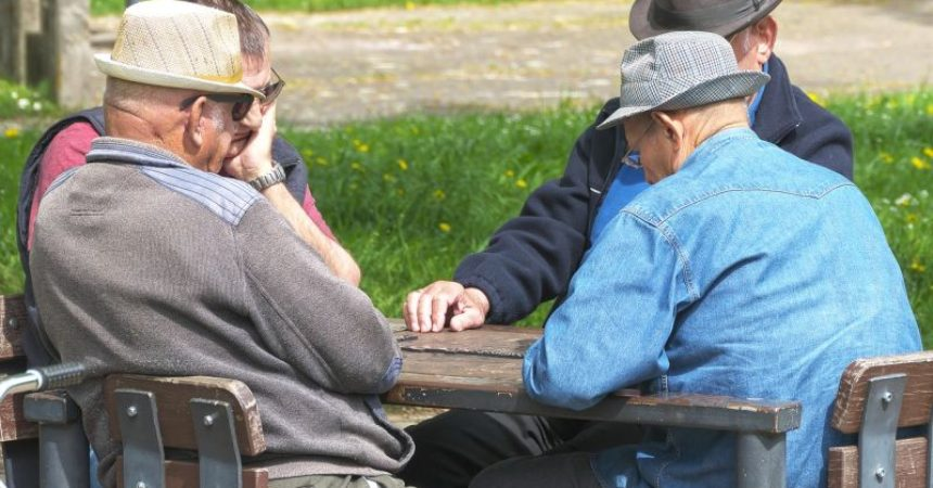 A inizio anno 17,8 milioni di pensioni, 59,6% sotto i 750 euro